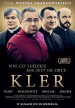 Постери: Фільм - Духовенство. Постер №1