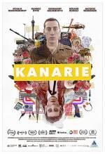 Постери: Фільм - Кенар. Постер №2