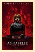 Фільм Анабель 3