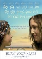Постери: Вєра Фарміґа у фільмі: «Спали свої карти»
