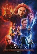 Постеры: Фильм - Люди Икс: Темный Феникс - фото 20