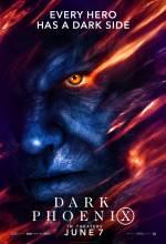 Постеры: Фильм - Люди Икс: Темный Феникс - фото 21