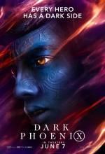 Постеры: Фильм - Люди Икс: Темный Феникс - фото 24