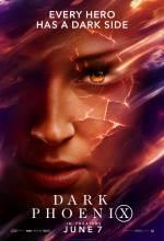 Постеры: Фильм - Люди Икс: Темный Феникс - фото 26