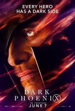 Постеры: Фильм - Люди Икс: Темный Феникс - фото 30