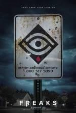 Постери: Фільм - Почвари. Постер №2