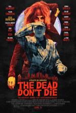 Постери: Стів Бушемі у фільмі: «Мертві не помирають»