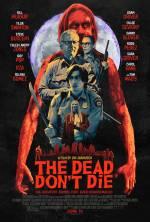 Фільм Мертві не помирають - Постери
