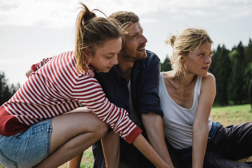 світлини із фильма Фільм - Тиждень швейцарського кіно 2019