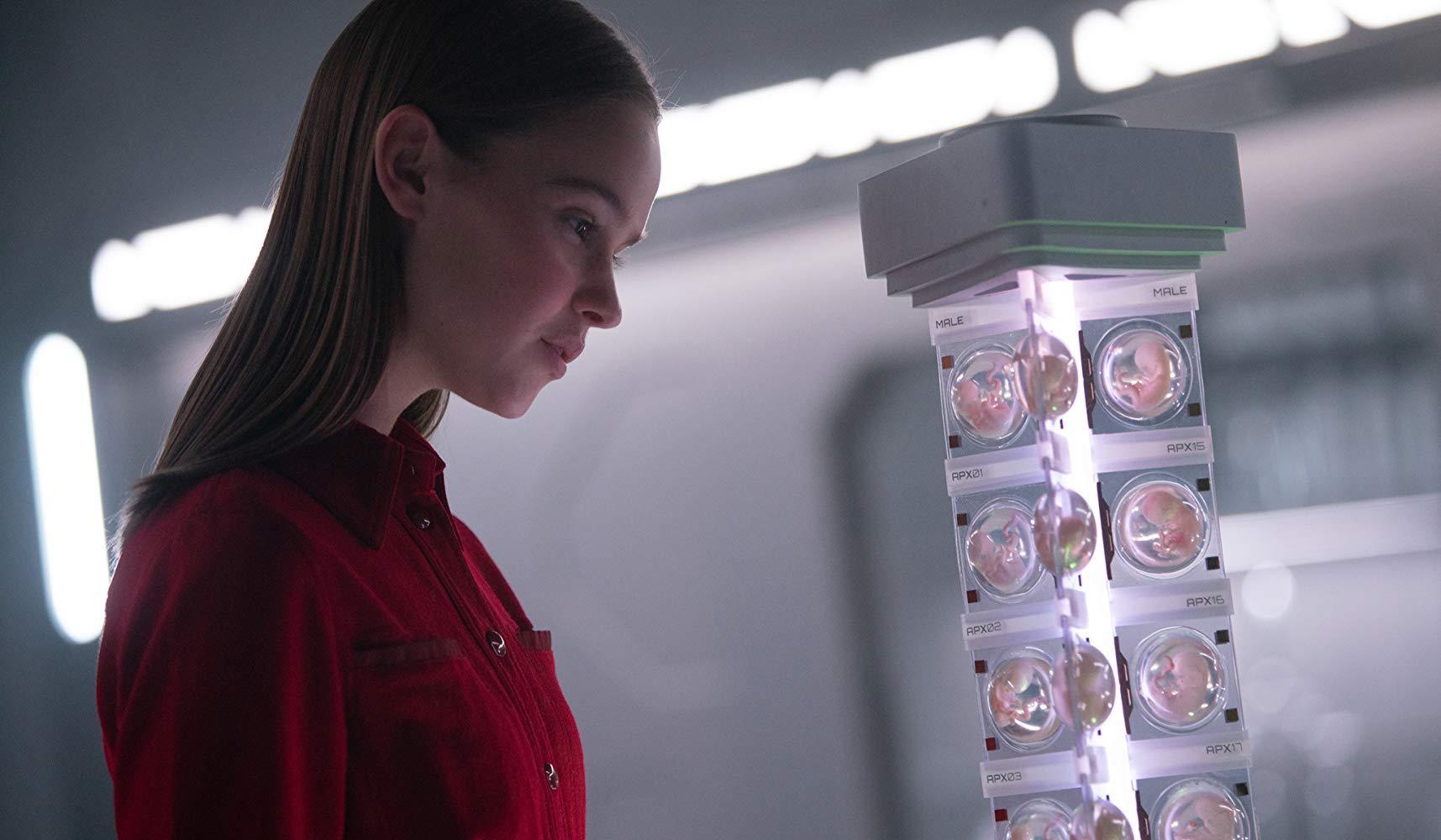 світлини із фильма Фільм - Дитя робота