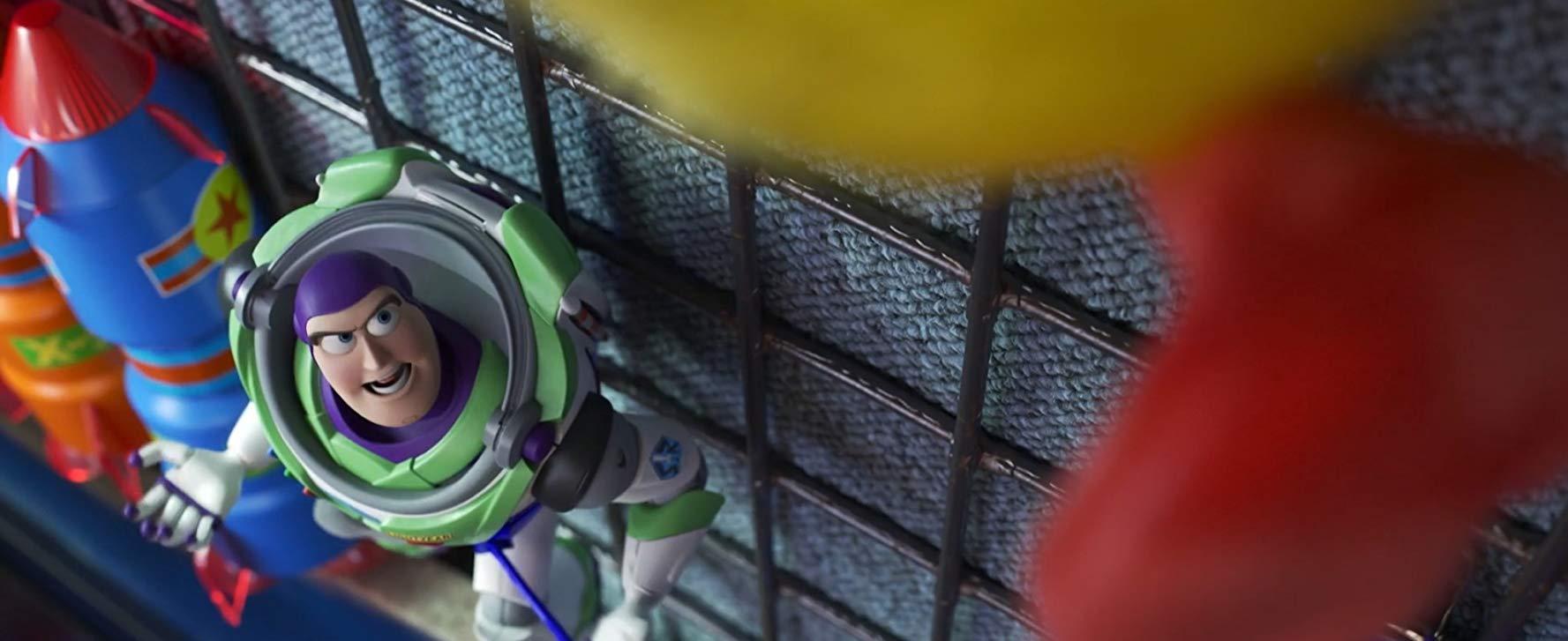 світлини із фильма Фільм - Історія іграшок 4