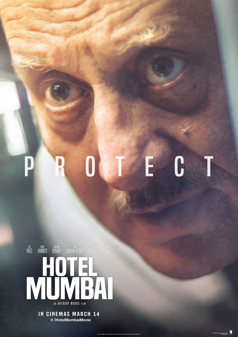 Постеры: Фильм - Отель Мумбаи