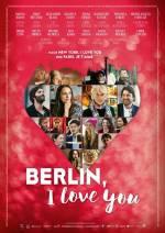 Постери: Кіра Найтлі у фільмі: «Берлін, я люблю тебе»