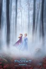 Постери: Фільм - Крижане серце 2. Постер №2