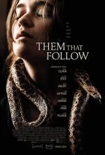 Постеры: Фильм - Те, которые следуют