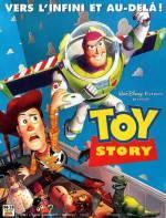 Постери: Фільм - Історія іграшок. Постер №5