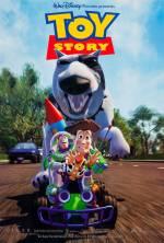 Постери: Фільм - Історія іграшок. Постер №6