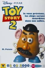 Постери: Фільм - Історія іграшок 2. Постер №4