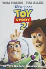 Постери: Фільм - Історія іграшок 2. Постер №5