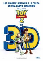 Постери: Фільм - Історія іграшок 2. Постер №6