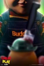 Постери: Фільм - Дитячі Ігри. Постер №8
