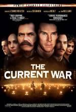 Постери: Кетрін Вотерстон у фільмі: «Війна струмів»
