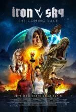 Фільм Залізне небо 2 - Постери