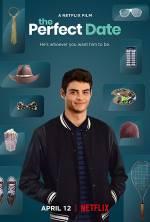 Постери: Фільм - Ідеальне побачення. Постер №1