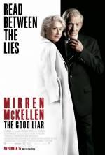 Постери: Фільм - Ідеальна брехня. Постер №2