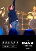 Постери: Фільм - Soundgarden: Live from the Artists Den. Постер №1