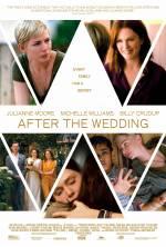 Постери: Мішель Вільямс у фільмі: «Після весілля»