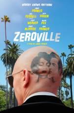 Постери: Фільм - Зеровілль. Постер №2