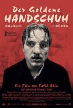 Постери: Фільм - Золота рукавичка. Постер №1