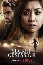 Постери: Фільм - Таємна одержимість. Постер №1