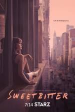 Постери: Фільм - Солодка гіркота. Постер №1