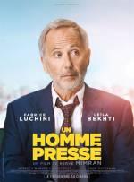 """Фільм """"Un homme pressé"""""""