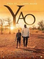 Фільм Yao - Постери