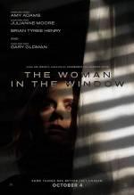 Постери: Емі Адамс у фільмі: «Жінка у вікні»