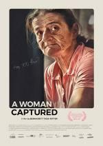 Постери: Фільм - Жінка в полоні. Постер №1