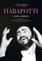 Фільм Паваротті - Постери