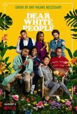 Сериал Дорогие белые - Постеры
