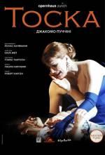 Фільм Цюрихський оперний театр: Тоска - Постери