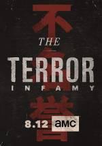 Серіал Терор - Постери