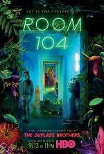 Серіал Кімната 104 - Постери
