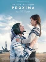Фільм Проксіма - Постери