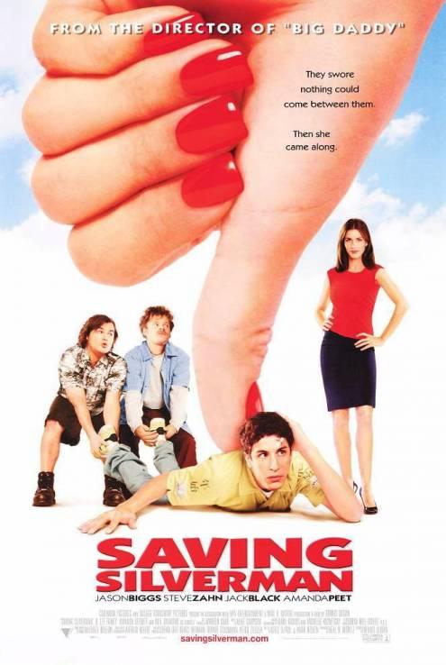 Фільм Врятувати невдаху - Постери