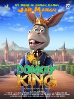 Фильм Король Осел - Постеры