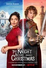 Фильм Рыцарь перед Рождеством - Постеры