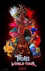Фільм - Тролі 2: Світове турне
