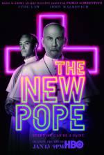 Сериал Новый Папа - Постеры